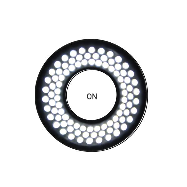 K-LED Ring LAMP